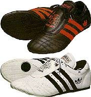 Martial Arts Clothing Shoes Adidas Low Tops