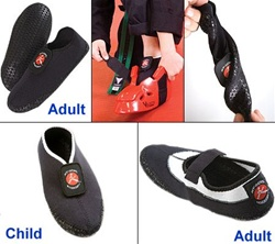 Martial Arts Clothing Shoes Hy-Gens