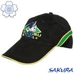 Martial Arts Clothing Hat Brazilian Jiu Jitsu