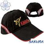 Martial Arts Clothing Hat Cap Karate Mesh