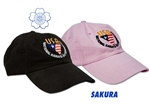 Martial Arts Clothing Hat Cap Karate USA NKF