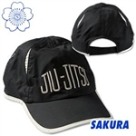 Martial Arts Clothing Hat Jiu Jitsu Cap Micro Fiber