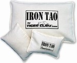 Martial Arts Equipment Iron Tao Bag Filled for Iron palm training and general conditioning. Makiwara
