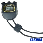 Martial Arts Equipment Exercise Fitness Stopwatch