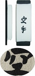 Martial Arts Equipment Makiwara Karate