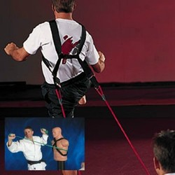 Martial Arts Equipment Exercise Fitness Harness