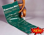 Martial Arts Equipment Exercise Fitness Mats