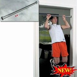 Martial Arts Equipment Exercise Fitness Chinup Bar
