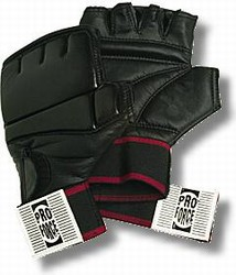 Martial Arts Equipment Wrist Wrap Gloves