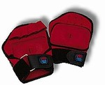 Martial Arts Equipment Weighted Gloves