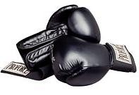Martial Arts Equipment Gladiator Boxing Gloves