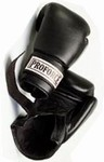 Martial Arts Equipment Boxing Gloves Leather