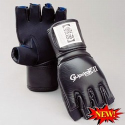 Martial Arts Equipment Gladiator Grappling Gloves