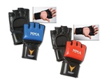 Martial Arts Equipment Thunder Fight Gloves