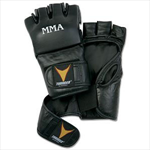 Martial Arts Equipment MMA Gloves