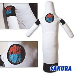 Martial Arts Supplies Equipment Body Grappling Dummy
