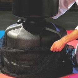 Martial Arts Equipment Bag Base Cover