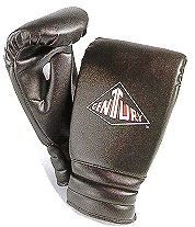 Martial Arts Equipment Deluxe Bag Gloves