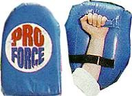 Martial Arts Equipment Arm Shield