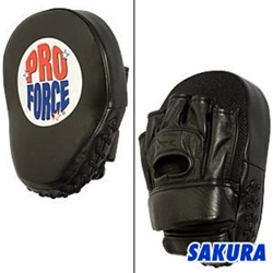 Martial Arts Equipment Striking Focus Mitt