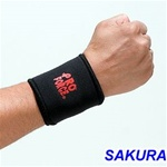 Martial Arts Equipment Wrist Brace