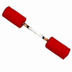 Martial Arts Equipment Double Kick Stick