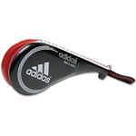 Martial Arts Equipment Adidas Double Kick Paddle