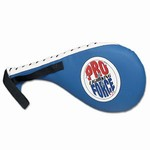 Martial Arts Equipment Vinyl Striking Paddle