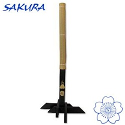 Martial Arts Equipment Tatami Cutting Mat Stand
