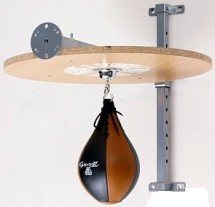Martial Arts Equipment Speed Bag Platform