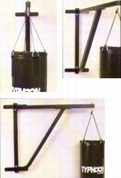 Martial Arts Equipment Swinging Heavy Bag Hanger