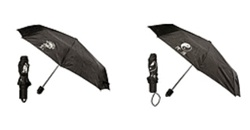 Martial Arts Novelties Mini Umbrella