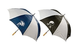 Martial Arts Novelties Two Tone Umbrella