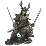 Martial Arts Novelties Figurine Samurai Warrior 6