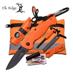 Martial Arts Supplies Package Survival Kit