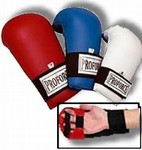 Martial Arts Protect Gear Karate Gloves
