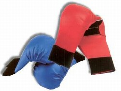 Martial Arts Protect Gear Competition Karate Glove