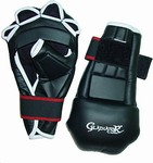 Martial Arts Protect Gear Cobra Gloves