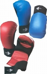 Martial Arts Protect Gear Karate Mitts