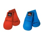 Martial Arts Protect Gear Adidas WKF Karate Gloves