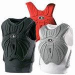 Martial Arts Protect Gear Chest Armor