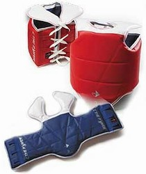 Martial Arts Protect Gear Reversible Taekwondo