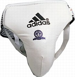 Martial Arts Protect Gear Adidas Groin Guard