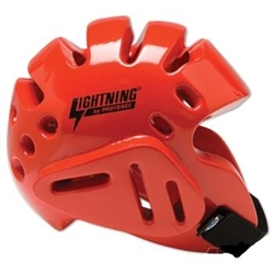Martial Arts Protect Gear Dyna Head Guard