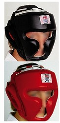 Martial Arts Protect Gear Full Head Gear