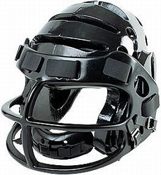 Martial Arts Protect Gear Helmet Face Guard