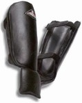 Martial Arts Protect Gear Shin Instep Muay Thai