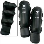 Martial Arts Protect Gear Muay Thai Shin Instep