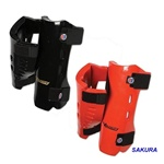 Martial Arts Protect Gear Shin Guards Velocity
