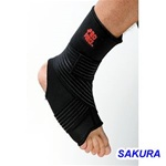 Martial Arts Protect Gear Ankle Brace Neoprene